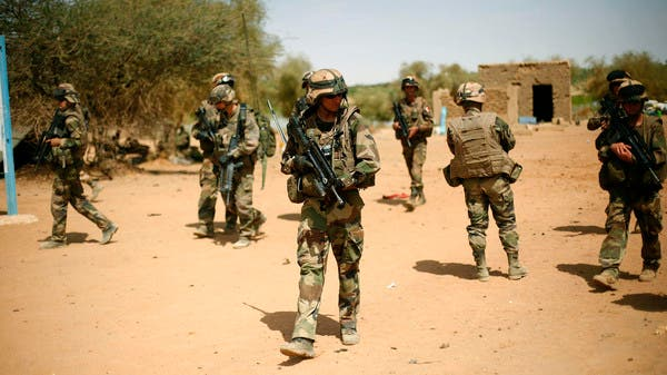 France to reconfigure military presence in Sahel within week, says Macron