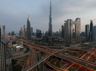 UAE records 1,550 new COVID-19 cases, five deaths in 24 hours