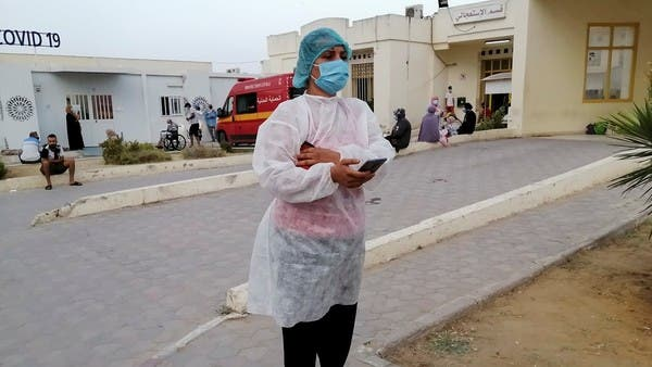 Tunisia health minister fired over handling of COVID-19