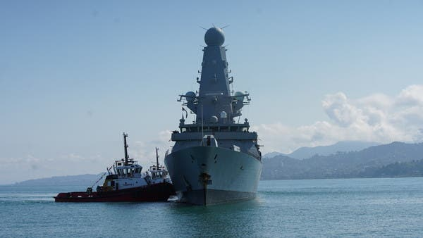 Provocations such as UK warship will elicit tough response from Russia: RIA