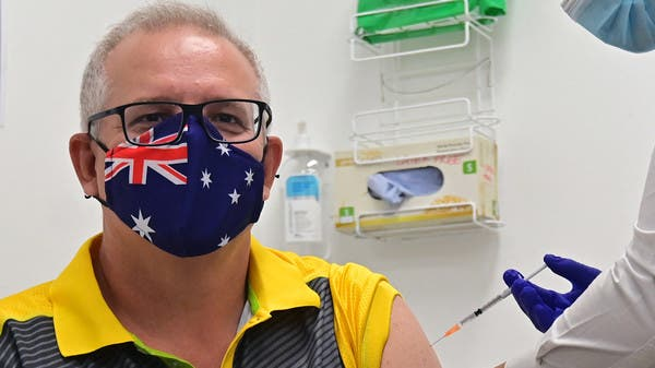 Australian PM 'sorry' for slow COVID-19 vaccine rollout