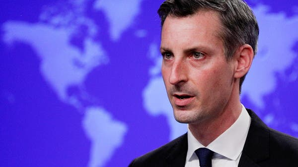 US accuses Iran of trying to deflect blame for nuclear talks impasse
