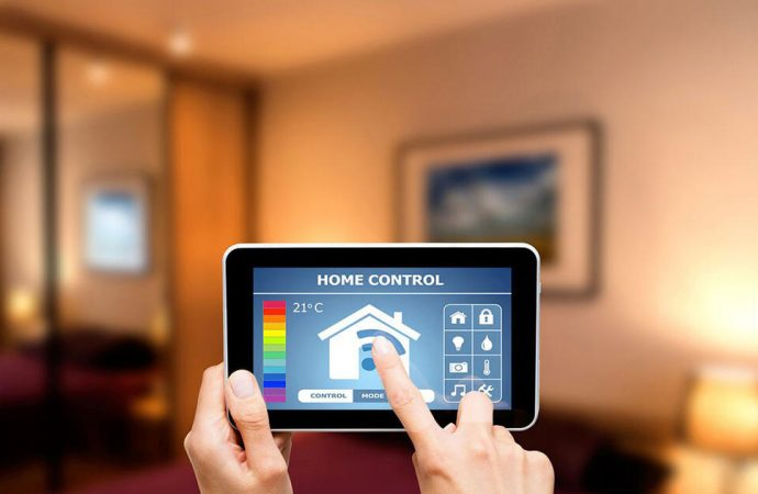 Why the pandemic will continue to drive demand for 'smart' living spaces in the Middle East