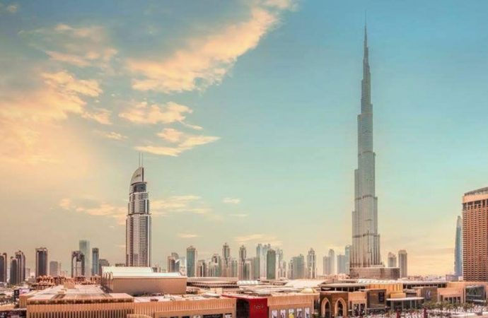 Emaar merger to complete by 'year end'