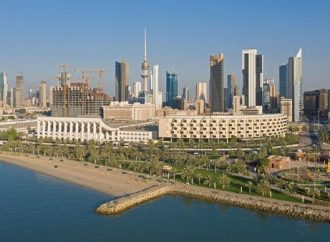 Kuwait Ports plans region's first city for electric car makers