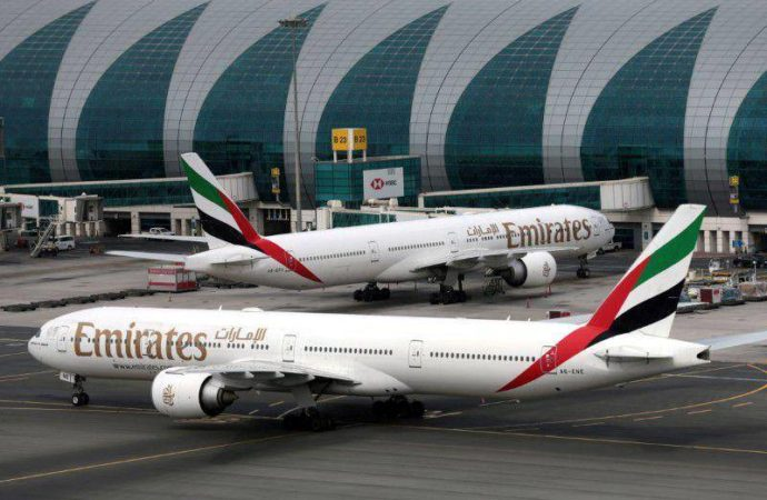 Dubai flights: Emirates says visit visa, entry permit holders can travel, no approval needed – News