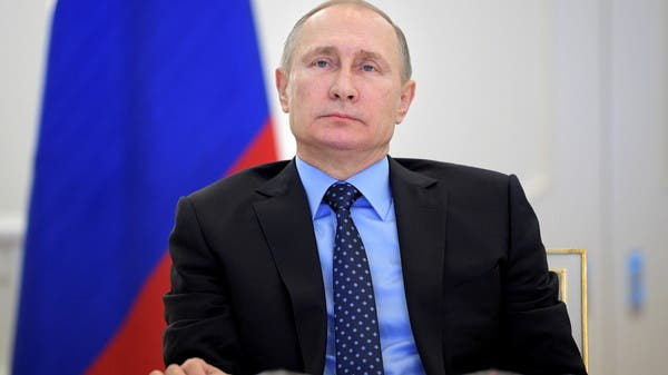 Putin says battle-hardened militants from Iraq and Syria entering Afghanistan