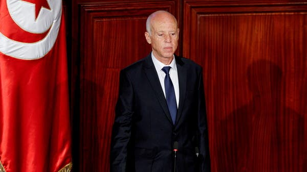 Tunisia's President Saied indicates he will amend constitution