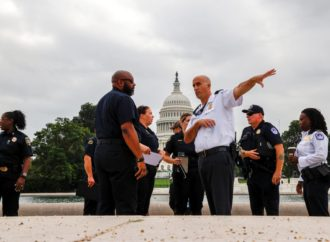 US Capitol on high alert as pro-Trump demonstrators converge for rally – News