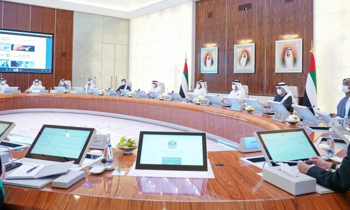 UAE Cabinet reshuffled: Meet the new ministers – News