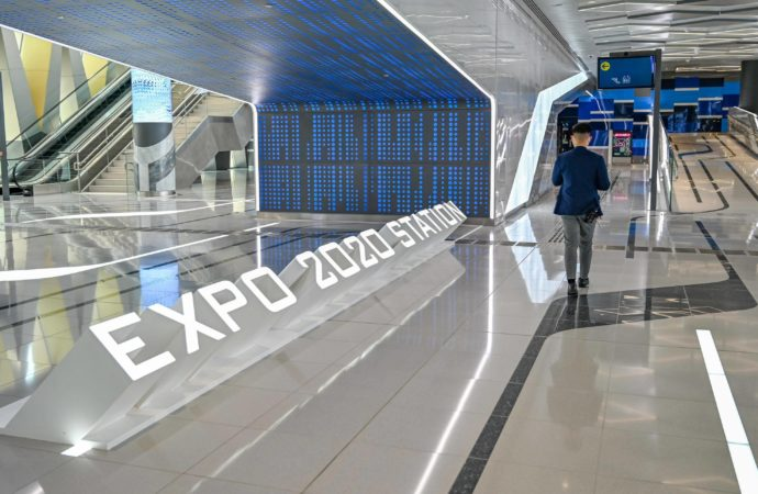 Dubai Metro Route 2020: All you need to know about getting to the Expo site – News