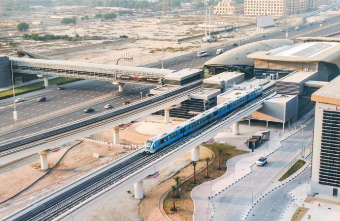 Expo 2020 Dubai: More than Dh15 billion worth of infrastructure and road projects to serve visitors – News