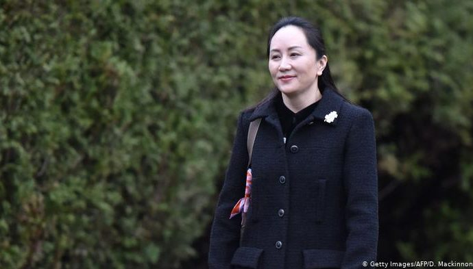 Huawei executive to be freed after deal with US prosecutors – News