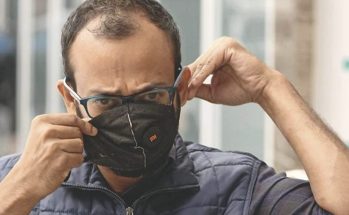 Covid in UAE: Masks not mandatory in some public places – News