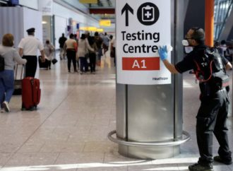 Covid-19: UAE residents, Indian leaders slam UK's new travel policy – News