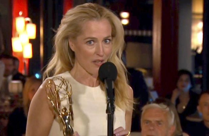 Emmys 2021: Netflix dominates with 'The Crown' sweep and 'Queen's Gambit' win – News