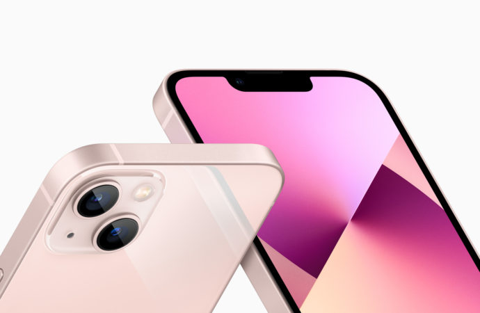 Apple launches iPhone 13 and iPhone 13 mini with breakthrough camera innovations