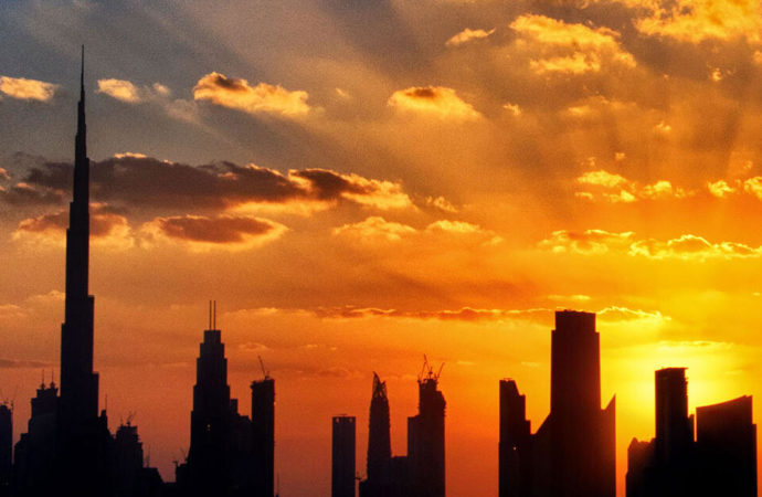 How stress among the ultra-rich in the UAE compares globally