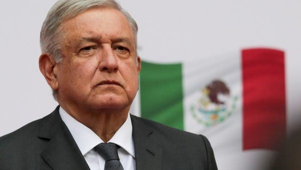 'Enough talking, time to act': Mexico president tells US on migrant crisis
