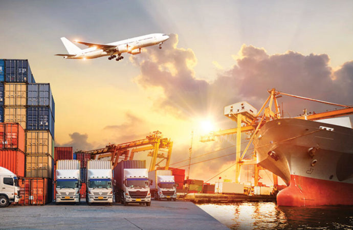 Chamber chief says confident of hitting Dubai's $540bn foreign trade target