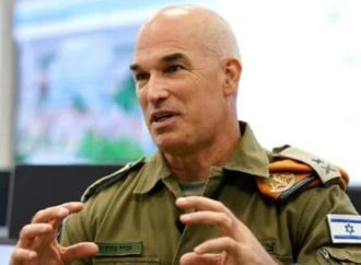 Israel expects 2,000 rockets a day in any war with Hezbollah: Army