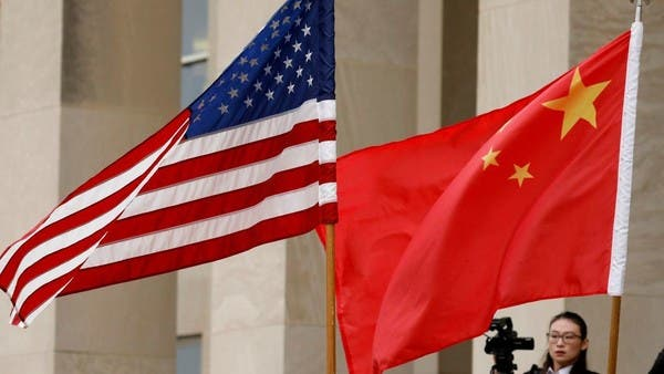 US trade chief talks to Chinese counterpart in test of bilateral engagement