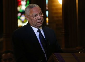 Former US Secretary of State Colin Powell dies of Covid complications – News