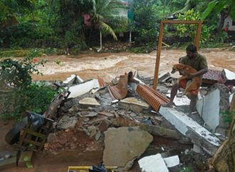 India: 21 dead, several missing as heavy rains continue to batter Kerala – News