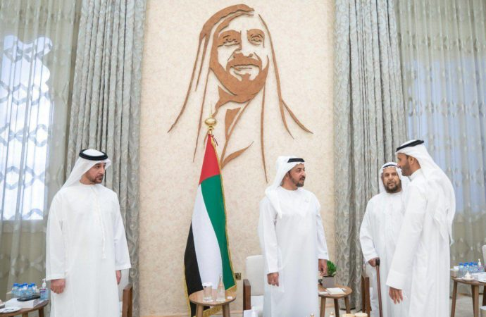 Year of the 50th: 50 grooms to be married in mass wedding in Abu Dhabi – News
