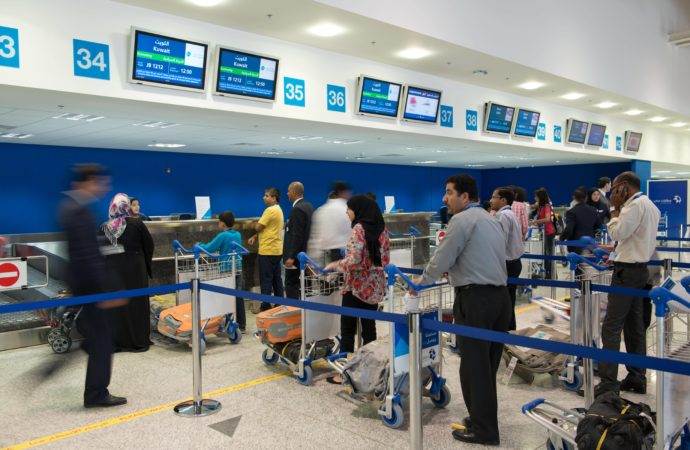 Flying out of Dubai this week? Reach airport at least 4 hours early, says Emirates – News