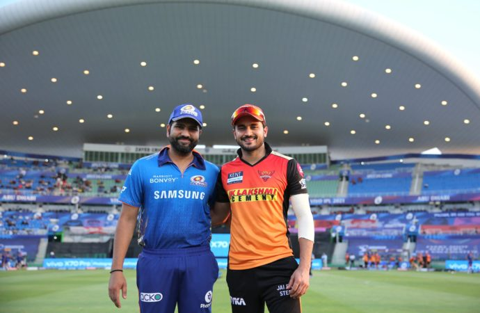 Abu Dhabi Cricket gears up for T20 World Cup after IPL success – News