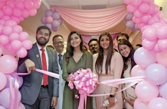 Aster opens its first oncology centre in Dubai – News