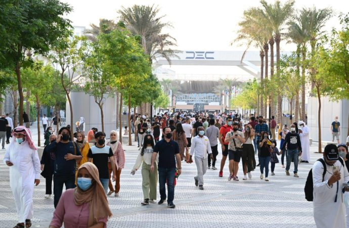 3-day holiday in UAE: Top things to do at Expo 2020 Dubai – News