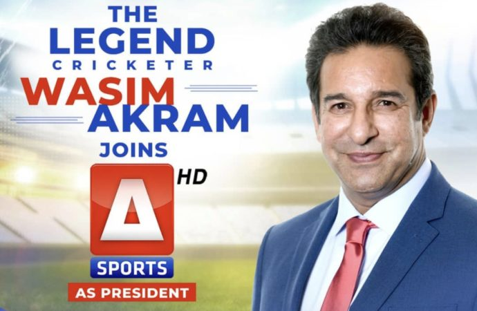 Pakistan's first sports HD channel to telecast T20 World Cup – News