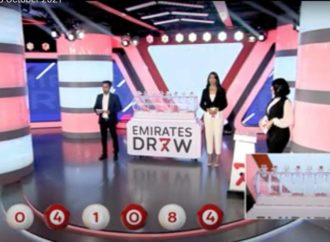 UAE: Results of latest Dh77,777,777 raffle draw announced – News