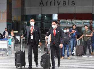 Explained: India's new Covid-19 guidelines for international travellers – News