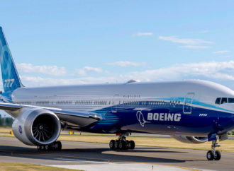Boeing exec reveals confidence in 777X delivery