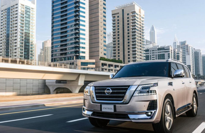 Nissan looking to drive 35% increase in Middle East market share by 2023
