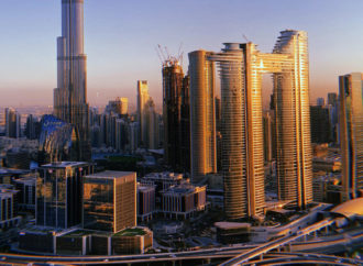 UAE non-oil foreign trade grows 27% to $245bn in H1